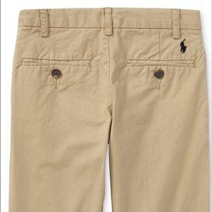 Ralph Lauren Pants, Toddler Boys, Khaki  SIZE 3T
